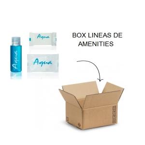 Box de amenities