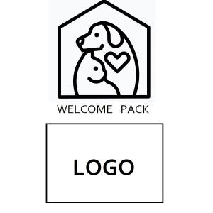 Kits de mascotas Personalizados