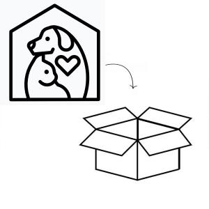 Kits mascotas
