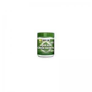 Thetford Aqua Kem green Sachets- THETFORD SACHETS