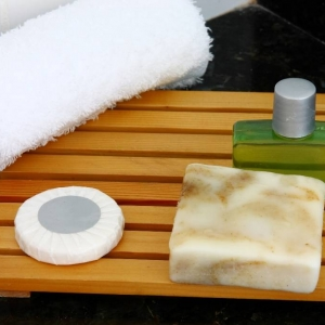 LINEAS DE AMENITIES NATURALES
